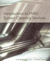 Introduction to HVAC System Cleaning Services