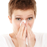 Beat allergies with air duct cleaning