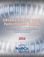 DEDP Standard: Dryer Exhaust Duct Performance Standard